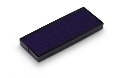 Trodat 6/4925 Replacement Ink Pad For Printy 4925 - Blue (Pack of 2)