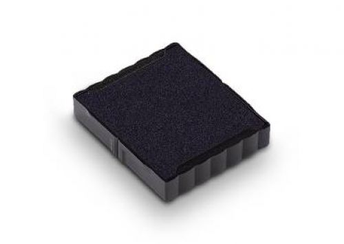 Trodat 6/4923 Replacement Ink Pad For Printy 4923 And 4930 - Violet (Pack of 2)