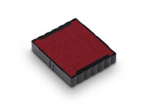 Trodat 6/4924 Replacement Ink Pad For Printy 4924 Red Code