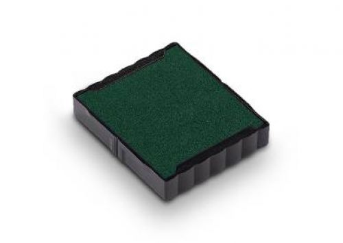 Trodat 6/4923 Replacement Ink Pad For Printy 4923 And 4930 - Green (Pack of 2)
