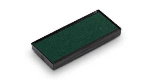 Trodat 6/4915 Replacement Ink Pad For Printy 4915 - Green (Pack of 2)