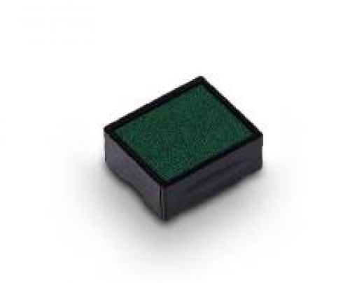 Trodat 6/4908 Replacement Ink Pad For Printy 4908 - Green (Pack of 2)
