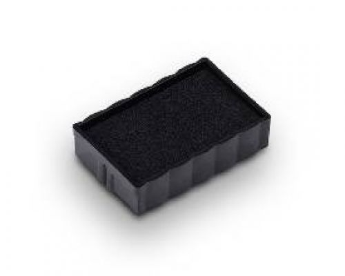 Trodat 6/4850 Replacement Ink Pad For Printy 4850 and 4850L - Black (Pack of 2)