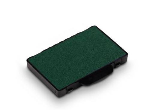 Trodat 6/56 Replacement Ink Pad For Professional 5204 Green Code