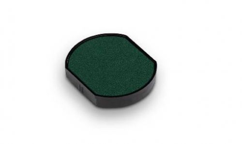 Trodat 6/46030 Replacement Ink Pad For Printy 46030 - Green (Pack of 2)