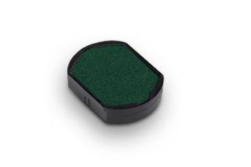 Trodat Printy 46019 Replacement Pad - Green (Pack of 2)