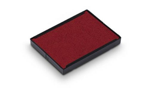 Trodat 6/4927 Replacement Ink Pad For Printy 4927 Red Code
