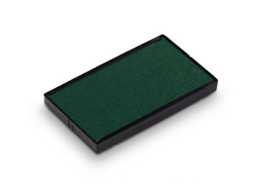 Trodat Printy 4926 Replacement Ink Pad - Green (Pack of 2)