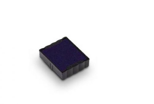 Trodat Printy 4922 Replacement Ink Pad - Blue (Pack of 2)