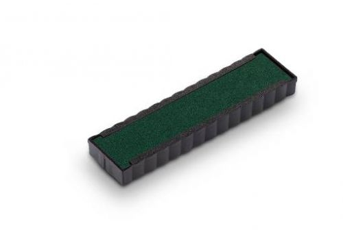 Trodat 6/4916 Replacement Ink Pad For Printy 4916 And 4916 Typo - Green (Pack of 2)