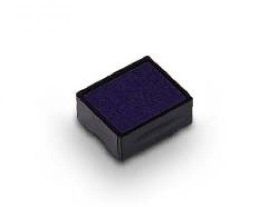 Trodat 6/4908 Replacement Ink Pad For Printy 4908 - Blue (Pack of 2)
