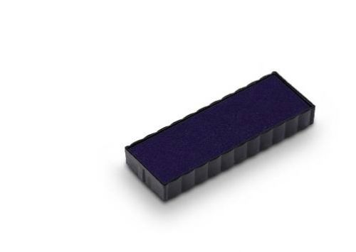 Trodat Printy 4817 Replacement Ink Pad - Blue (Pack of 2)