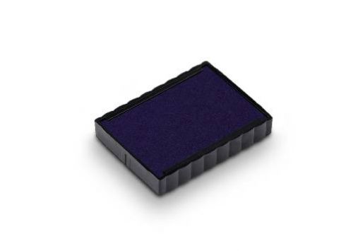 Trodat 6/4750 Replacement Ink Pad For Printy 4750 Blue Code