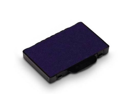 Trodat 6/56 Replacement Ink Pad For Professional 5204 Blue Code
