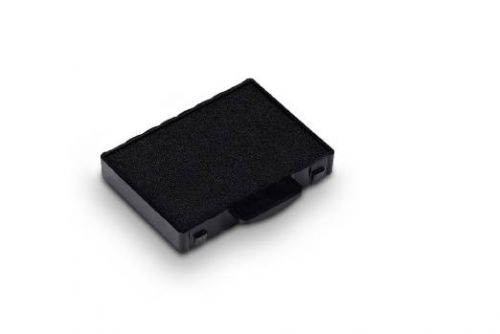 Trodat T6/50 Replacement Ink Pad Black Fits Dater 5030 PK2
