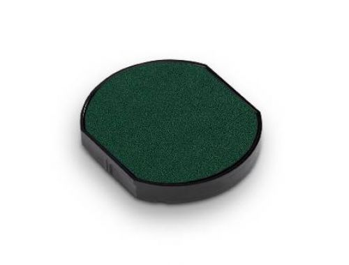 Trodat 6/46040 Replacement Ink Pad For Printy 46040 - Green (Pack of 2)