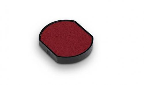 Trodat 6/46030 Replacement Ink Pad For Printy 46030 - Red (Pack of 2)