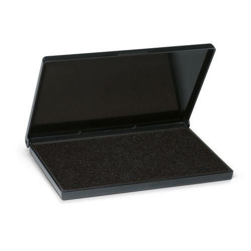 Trodat Stamp Pad Large 158 x 90 mm Black