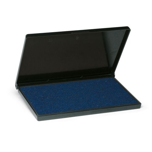 Trodat Stamp Pad Large 158 x 90 mm - Blue
