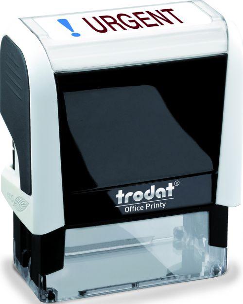 Trodat Office Printy 4912 White URGENT