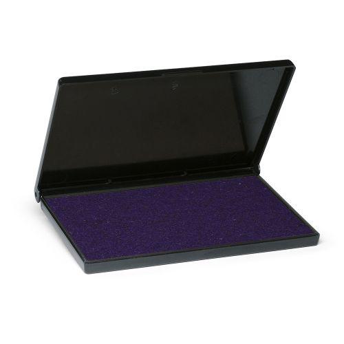 Trodat Stamp Pad Standard 110 x 70 mm - Violet