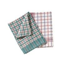 Tea Towels Multi-coloured Pack 10 Ref CPD02228