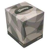 Kleenex Facial Tissues Cube White Ref 8834