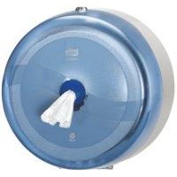 Tork SmartOne Toilet Tissue Dispenser Blue Ref 472024
