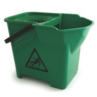 Bentley Mop Bucket 16 Litre Green Ref O2O/MB.16G