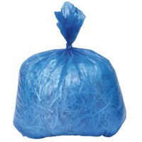 Waste Sacks 737x990mm 20micron Blue Pack 200 Ref GR0204