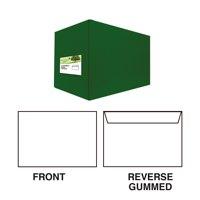)Pur Mail Gum Wht 90gsm C5 162x229 Pk500