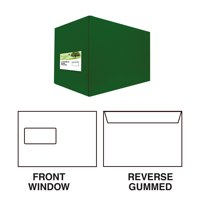 )Pur Mail Gum Wdw Wht 90gsm 162x238 P500