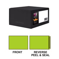 )Creat Colour Lime Grn P&S Wlt C5 Pk500