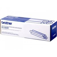 Brother PC302 Fax Ribbon Refill Ref PC302RF Box 2