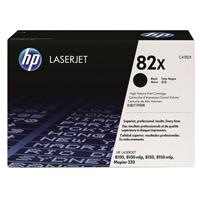 HP Laser Toner Cartridge Black Ref C4182X Each