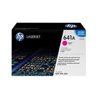 HP Laser Toner Cartridge Magenta Ref C9723A Each