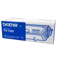 Brother Laser Toner Cartridge Black Ref TN7300 Each