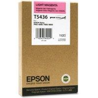 )EpsonStylsPr 7600/9600 LtMag C13T543600