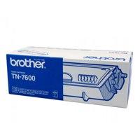 Brother Laser Toner Cartridge Black Ref TN7600 Each