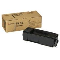 Kyocera Mita Laser Toner Cartridge Black Ref TK-55 Each