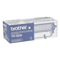 Brother Laser Toner Cartridge Black 3500 Page Yield Ref TN3030 Each