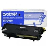 Brother Toner Cartridge High Yield Black Ref TN3060