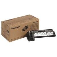 Panasonic Laser Toner Cartridge Black Ref KX-FA83X Each