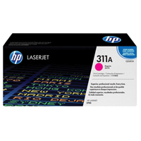 HP Laser Toner Cartridge Magenta Ref Q2683A Each