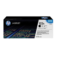 HP Laser Toner Cartridge Black Ref Q3960A Each