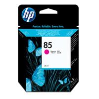 HP No.85 Inkjet Cartridge Magenta Code C9426A Each