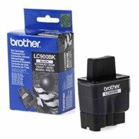 Brother Inkjet Cartridge Black Ref LC900BK Each