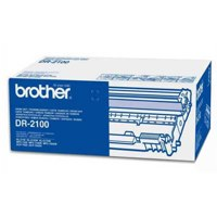 Brother Drum Unit Page Life 12000pp Ref DR2100 Each