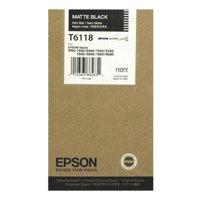 )EpsonStylusP78X0/98X0 MatBlk C13T611800