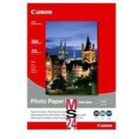 Canon SG-201 8x10in Photo Paper 20 Sheets 1686B018